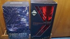 "Hot Toys Classic Original Predator 12"" 1/6 scale Sideshow Exclusive NEW"