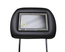 NEW Genuine GM 2003-09 Hummer H2 Video Headrest DVD Monitor Passenger Side Ebony
