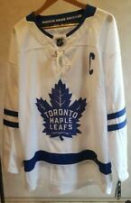 "Authentic Pro NHL Jersey ""Toronto Maple Leafs"" Nr.91 Tavares XL"