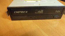 Emprex DVDRW 1116IM IDE CD/DVD RW Double-Layer Internal Drive