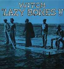 """WITCH """"LAZY BONES"""" SHADOKS RE ZAMBIA HEAVY ROCK 1975"""