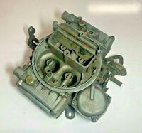 Holley 4 Barrel Carburetor List 4440 1968 1969 Chrysler Dodge Plymouth 383 440
