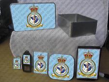 ROYAL AIR FORCE 1 AEROMED EVAC SQUADRON GIFT SET