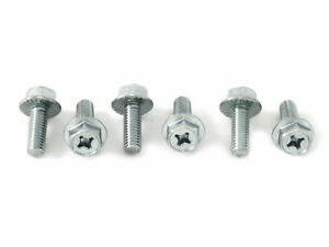 V-Twin Clutch Retainer Screw Set for Harley Davidson by
