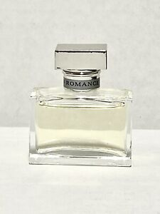 ROMANCE by RALPH LAUREN for WOMEN 7ml-0.25oz EDP Splash MINI TRAVEL SIZE (IA11