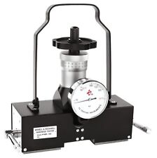 PHBR-100 Magnetic Type Brinell and Rockwell Hardness Tester Meter