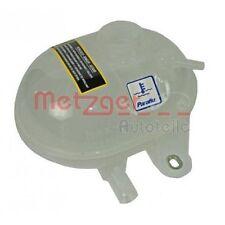 Metzger 2140072 Depósito de compensación, refrigerantes Fiat 500 panda 500 C