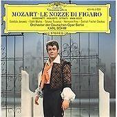 Mozart: Le nozze di Figaro - Highlights, Dietrich Fischer-Dieskau, Tatian, Very