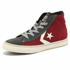 Scarpe da bambino sneaker Converse pelle