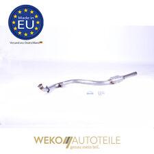 Katalysator Kat Abgasanlage für MERCEDES-BENZ KAT10462