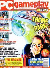 PC Gameplay Magazine - Issue 9 February 2001
