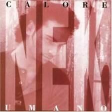 Nek - Calore Umano CD NEU