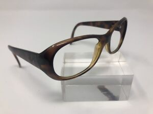 Ray Ban Sunglasses RB4061 642 Tortoise Marble Plastic Full Rim P805