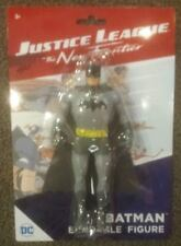 Batman Justice League The New Frontier Bendable Action Figure NJ Croce
