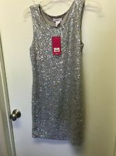 Candies Size Large Dress NWT