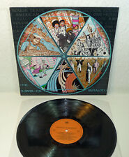 The Flower-Fed Buffaloes - UK NM 1988 ROUGH TRADE VA Vinyl LP Feelies / Opal ++