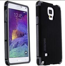 PureGear DualTek For Samsung Galaxy Note 4 - Black