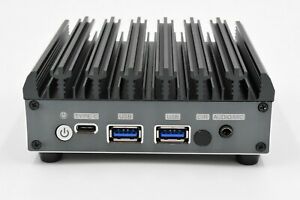 NEW For 2021, NetFu Mini PC, 8th Gen Core i3/i5/i7, 4-16gb RAM, 256gb-1tb SSD