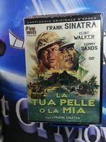 LA TUA PELLE O LA MIA - (1965) Frank Sinatra **Dvd* A&R Productions *** ..NUOVO