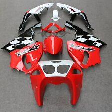 ABS Fairing Bodywork Set For Kawasaki Ninja ZX7R 1996-2003 97 98 99 00 01 02