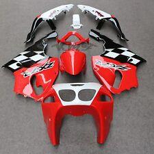 ABS Fairing Bodywork Set For Kawasaki Ninja ZX7R 1996-2003 97 98 99 00 01 02