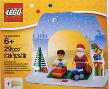 LEGO® 850939 Weihnachtsmann-Set NEU OVP_ Santa Set NEW MISB NRFB 40205