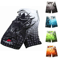 Men's Stylish Boardshorts Surf Board Shorts Swimwear Beach Sports Trunks Pants