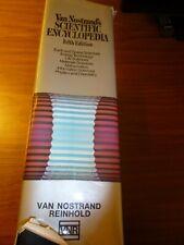 New listing Van Nostrand's Scientific Encyclopedia Fifth Edition