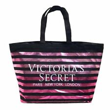 Victorias Secret SEXY LIMITED Paris London Weekender Tote Bag Travel NWT