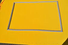 Indesit 029 AOT Fridge Seal 595 X 1130 Refrigerator Door Gasket