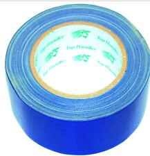 Adhésif américain bleu 60mm x 40mètres - très solide - tout usage