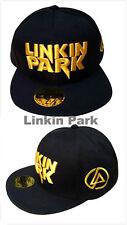 2015 LINKIN PARK Itineracy Concert SYMBOL Baseball cap Fans costume Cosplay Hot