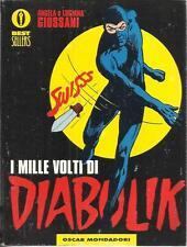 DIABOLIK - I MILLE VOLTI DI - 699