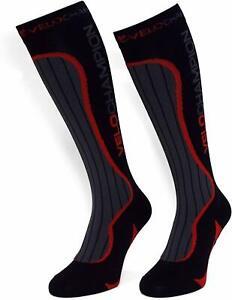 VeloChampion Recovery Compression Socks for Men & Women (20-30mmhg) Good for DVT