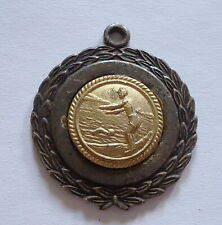Vintage Swimming Club AGTSC Medal Medallion Prize (o)