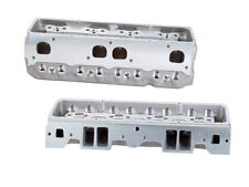 Brodix BP 11 SP X 23° SBC Bare CNC Aluminum Heads ** PAIR PRICE** PN 1118000
