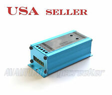 25A Ground Loop Isolator Noise Suppressor Level Converter High-Low Wire-RCA 205