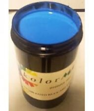 Foto Blue SBQ Screen Print Emulsion - QUART
