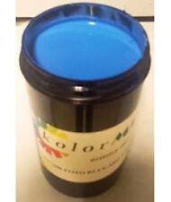 Foto Blue SBQ Screen Print Emulsion - PINT
