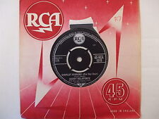 RCA 1315 Harry Belafonte - Scarlet Ribbons / Crawdads Song