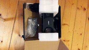 FAVI RioHD-LED-3 projector.