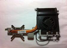 Ventilador + Disipador HP PAVILION DV9700