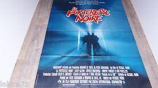 LA FORTERESSE NOIRE the keep ! affiche cinema