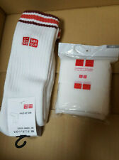 NEW!! UNIQLO × Kei Nishikori Tennis Socks & Wrist bands set 2020 Australian open