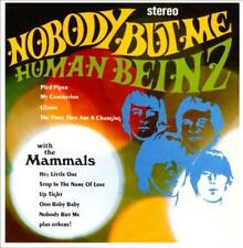 The Mammals (Garage Rock)/The Human Beinz - Nobody But Me: The Human Beinz & The