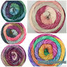 STYLECRAFT Batik Swirl DK Yarn Cake 200g WOOL Various Shades Knit Crochet Craft