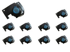 10 X Camera Frame Lens Cover Holder Repair Parts For iPhone 3gs / 3G