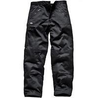 Homme Dickies WD814 Redhawk Action vêtements de travail pantalon 76.2-122cm