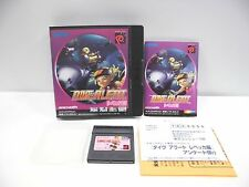 NeoGeo Pocket Color -- DIVE ALERT Rebecca Version -- Box. JAPAN SNK. Work fully!