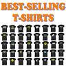 Cats Funny Novelty T-Shirt Mens tee TShirt - SUPER MENS - L1